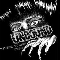 Unbound-Flesh Burns