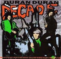 Duran Duran-Decade