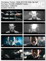 Trivium-Strife HD 720p