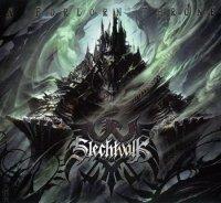 Slechtvalk-A Forlorn Throne