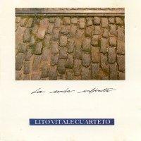 Lito Vitale Cuarteto — La Senda Infinita (1989)