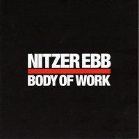 Nitzer Ebb-Body Of Work ( 2 CD )