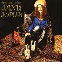 Janis Joplin-The Essential
