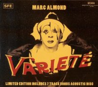 Marc Almond-Variete [2CD Limited Edition]
