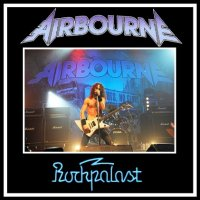 Airbourne-Rockpalast