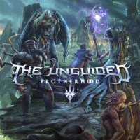 The Unguided — Brotherhood [EP] (2016)