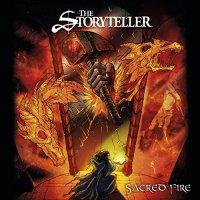The Storyteller-Sacred Fire