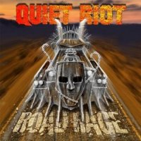 Quiet Riot — Road Rage (2017)  Lossless
