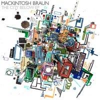 Mackintosh Braun-The City Below