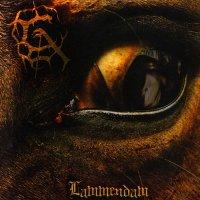 Carach Angren — Lammendam (Reissued 2013) (2008)