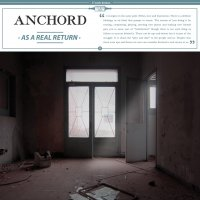 Anchord-As a Real Return