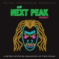 VA-The Next Peak Vol II [Twin Peaks Tribute]