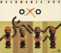 Kazumi Watanabe — O.X.O (with Resonance Vox) (1992)