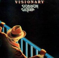 Gordon Giltrap-Visionary (Esoteric Recordings 2013)
