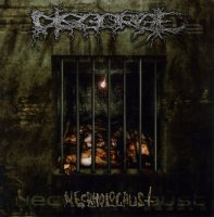 Disgorge — Necrholocaust (2003)