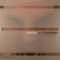 Author & Punisher-The Painted Army