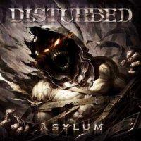 Disturbed-Asylum  [Deluxe Edition]