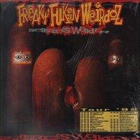 Freaky Fukin Weirdoz-Senseless Wonder