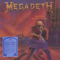 Megadeth-Peace Sells... But Who\'s Buying (25th Anniversary Deluxe Edition Box Set 2011)