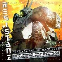 VA-Resistanz Festival Soundtrack