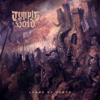 Temple Of Void — Lords Of Death (2017)