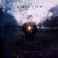 Winter Storm-Serenity In Darkness