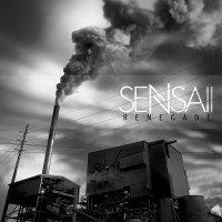 Sensaii — Renegade (2016)