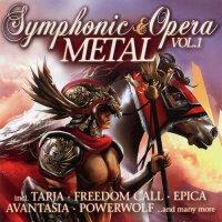 VA-Symphonic & Opera Metal Vol. 1