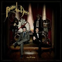 Panic! At The Disco-Vices And Virtues [Deluxe Edition]