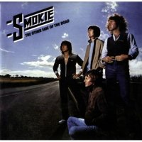 Smokie - The Other Side Of The Road (Re. 1998)