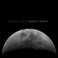 Violet Cold-Magic Night