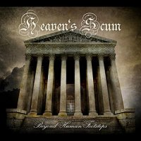 Heaven's Scum-Beyond Human Footsteps