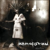 Heaven Shall Burn-Antigone