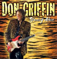 Don Griffin-Standing Alone