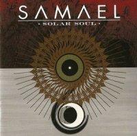 Samael-Solar Soul