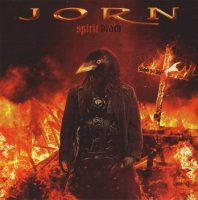 Jorn-Spirit Black