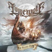 Lonewolf-The Heathen Dawn