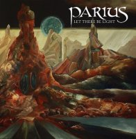 Parius-Let There Be Light