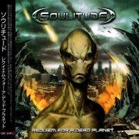 Soulitude-Requiem For A Dead Planet (Japanese Ed.)