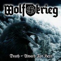 Wolfkrieg-Death - Award For Hero