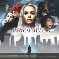 Machinae Supremacy-Phantom Shadow