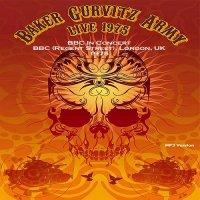 Baker Gurvitz Army-Live 1975