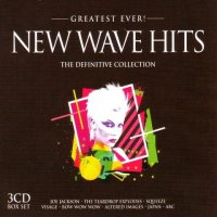 VA-Greatest Ever! New Wave Hits