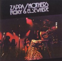 Frank Zappa-Roxy & Elsewhere