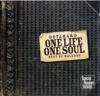 Gotthard-One Life, One Soul
