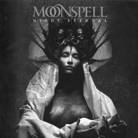 Moonspell-Night Eternal