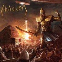 Abaddon — Abaddon (2015)