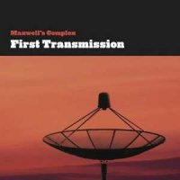Maxwell 's Complex-First Transmission