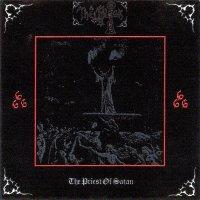 The Black-The Priest Of Satan (Bootleg 2009)
