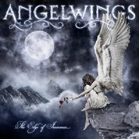 Angelwings-The Edge Of Innocence